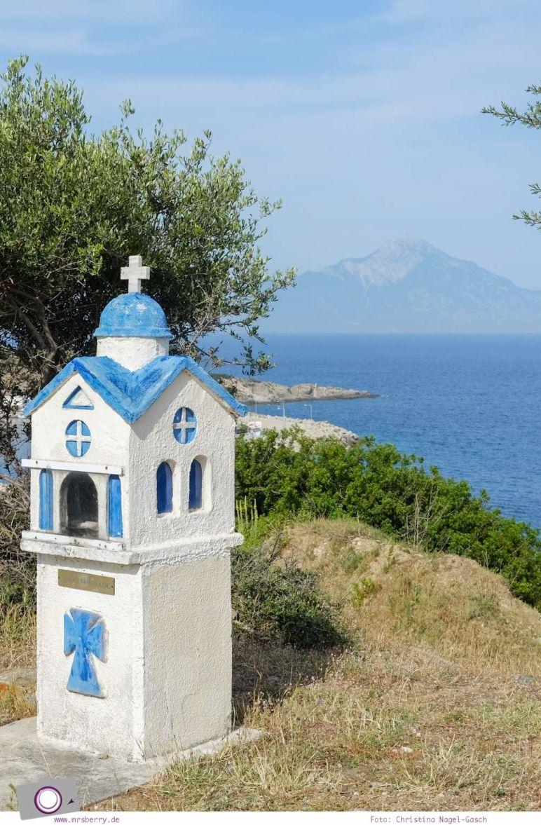 Griechenland Chalkidiki 10 Tipps Für Sithonia Mrsberry
