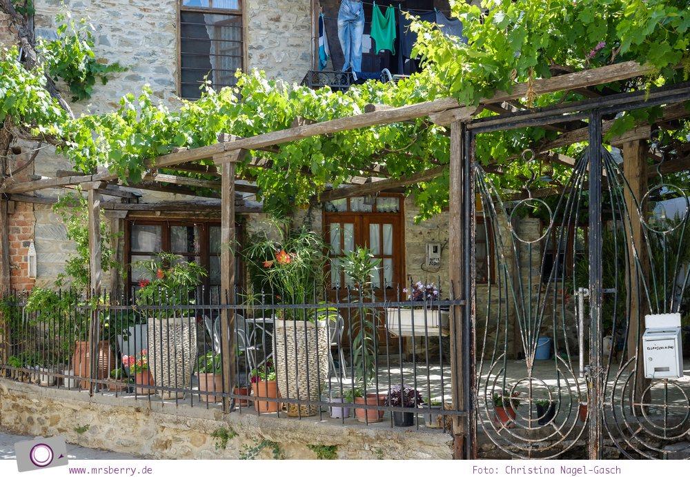 MrsBerry.de | Urlaub in Griechenland, Chalkidiki: Rundfahrt auf Sithonia - Nikiti