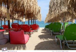 MrsBerry.de | Urlaub in Griechenland, Chalkidiki: Rundfahrt auf Sithonia - Sarti