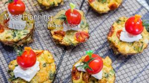 MrsBerry Meal Planning | Rezept für Himbeer-Kokos-Porridge | leckere Rezepte zum Frühstück