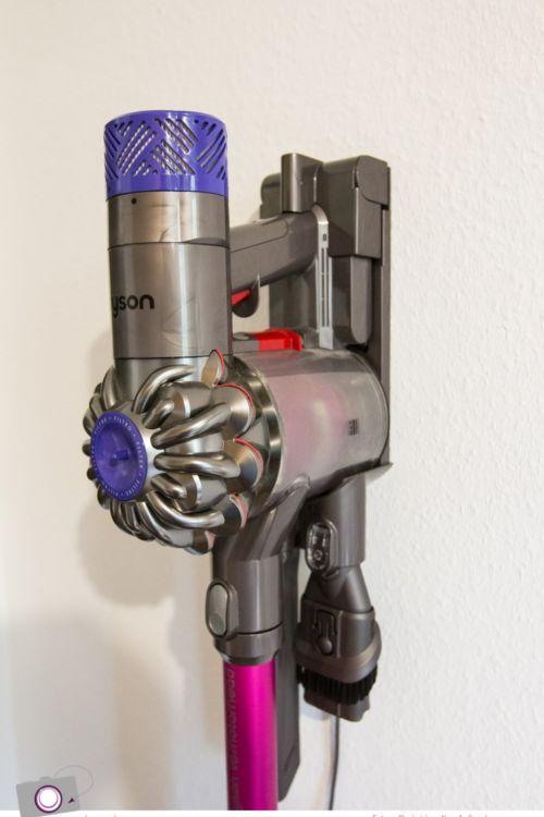 [Getestet] Dyson V6 Motorhead Staubsauger