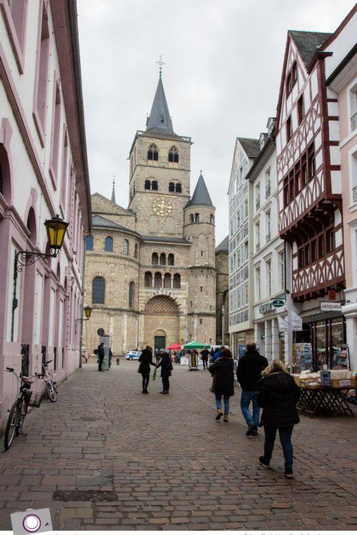 Trier: 10 Sehenswürdigkeiten & Tipps für Deutschlands älteste Stadt