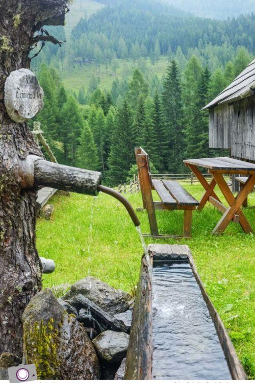 [Familienurlaub in Kärnten] Feriendorf Kirchleitn mit Ranger-Tagen für Kinder