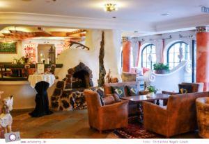 Steiermark mit Kind - Urlaub im Seehotel Jägerwirt auf der Turracher Höhe am Turracher See: Tradition und Moderne vereint