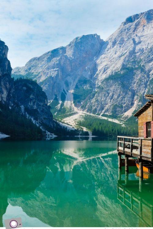 Familienurlaub in Südtirol – in der Dolomitenregion Drei Zinnen