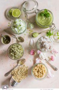 Beauty DIY   Peeling selber machen - die 5 besten Zucker-Peeling zum Selbermachen für Zuhause