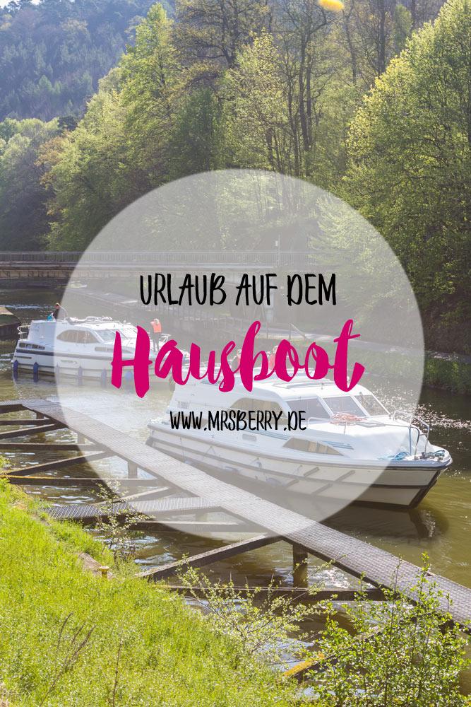 Hausbooturlaub mit Kind: unterwegs auf dem Rhein-Marne-Kanal im Elsass | Unser Reisebericht Teil #1 vom Urlaub mit dem Hausboot