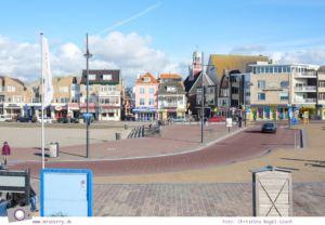 Tipps für ein Wochenende im Frühling in Holland mit Kind und Hund - vom Meer in Noordwijk und Tulpen im Keukenhof: Shopping in Noordwijk