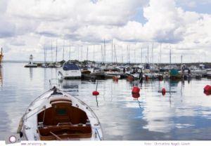 Schweden mit Kindern - Tipps für Småland in Südschweden: Ausflug nach Gränna