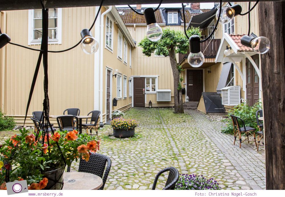 Schweden mit Kindern - Tipps für Småland in Südschweden: Ausflug in die Holzstadt Eksjö