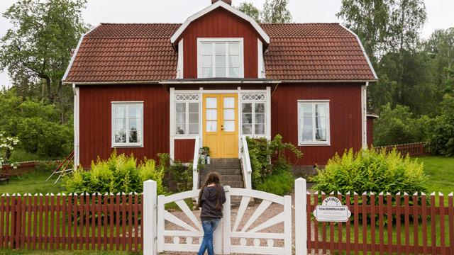 Schweden mit Kindern - Tipps für Småland in Südschweden