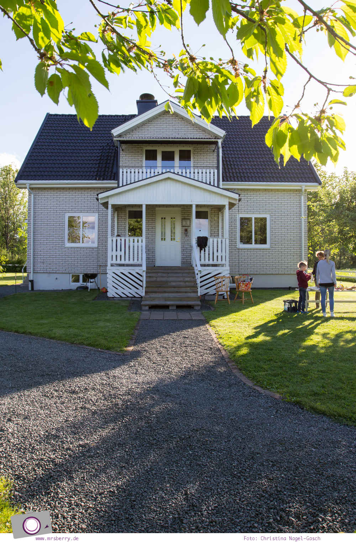 Urlaub in Schweden | im idyllischen Ferienhaus in Smaland - in Nässjö