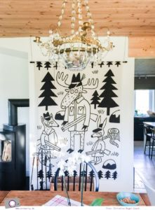 Urlaub in Schweden   im idyllischen Ferienhaus in Smaland - in Nässjö