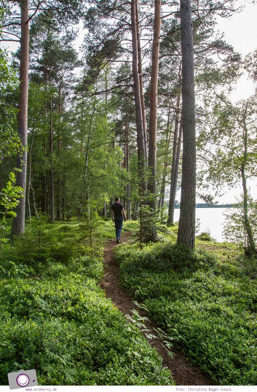 Urlaub in Schweden | im idyllischen Ferienhaus in Smaland - in Sävsjö