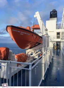 MrsBerry Familien-Reiseblog   Fähre nach Schweden: mit TT-Line von Travemünde nach Trelleborg mit Kind
