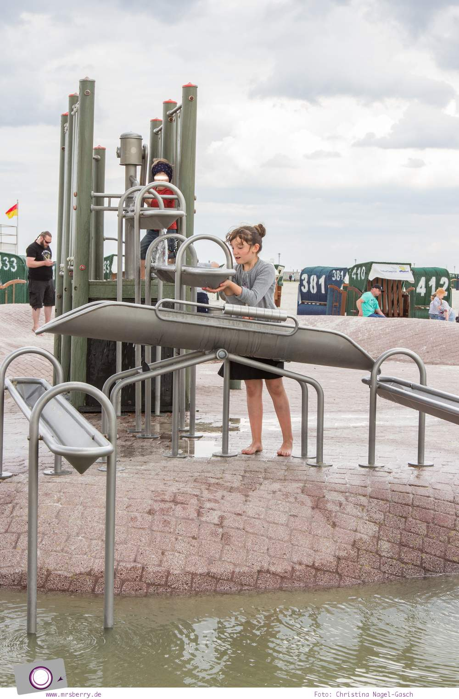 Urlaub mit Kindern in der Jugendherberge: im DJH Resort Neuharlingersiel an der Nordsee