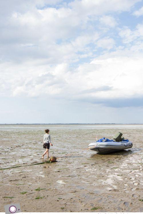 Urlaub an der Nordsee: im DJH Resort Neuharlingersiel