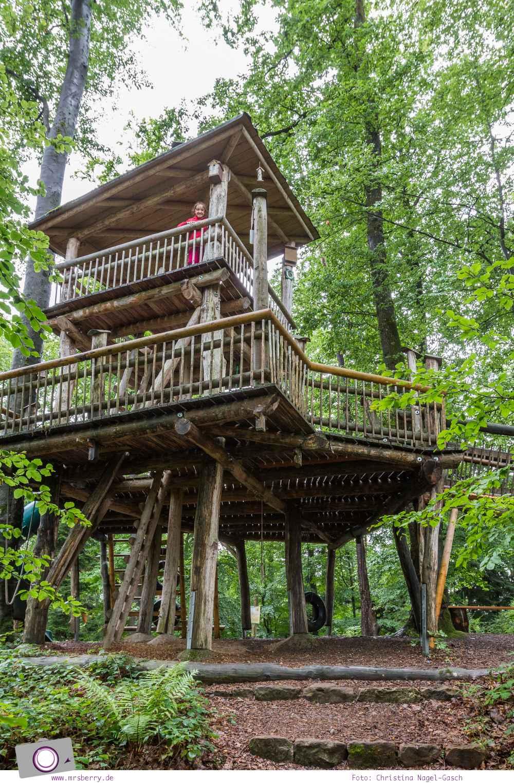 ZweiTälerLand im Schwarzwald: Familienausflug zum Baumkronenweg im Naturerlebnispark Waldkirch