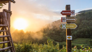 ZweiTälerLand im Schwarzwald: Wandern und Urlaub mit Familie