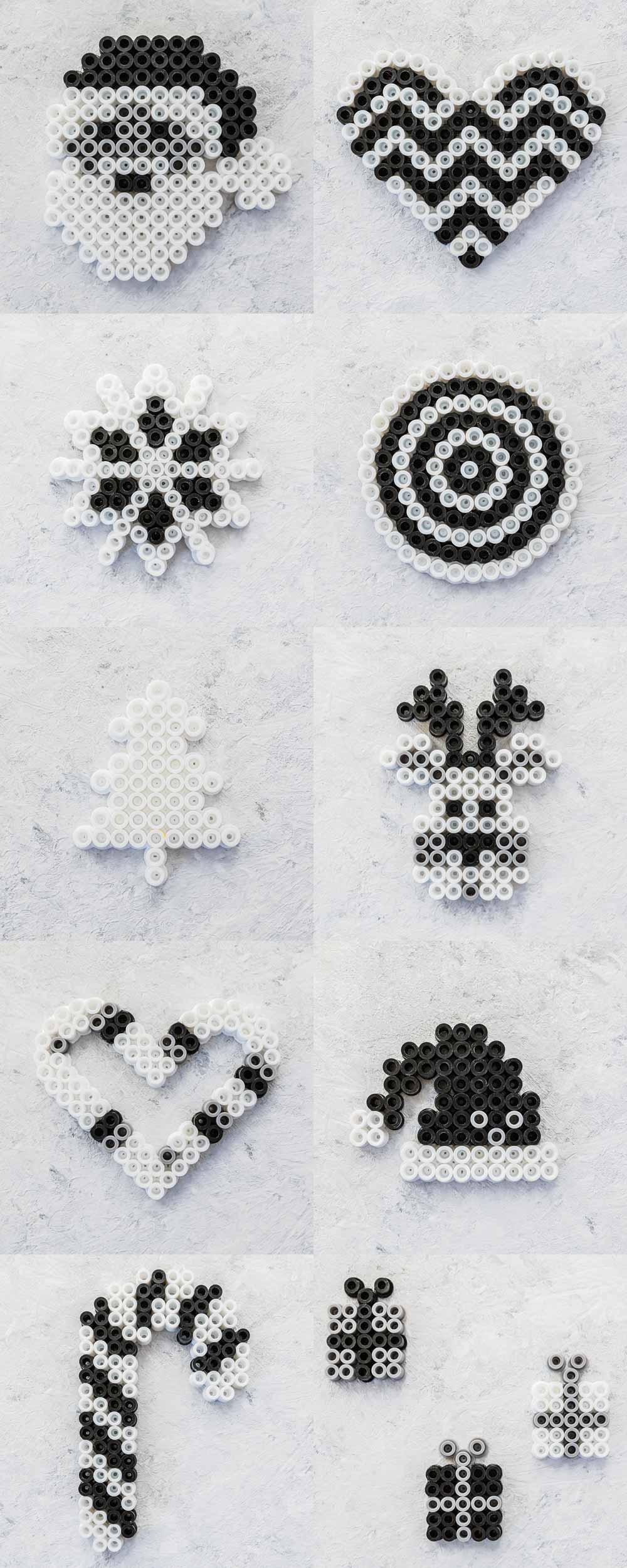 weihnachtskarten basteln mit b gelperlen mrsberry familien reiseblog ber das leben und. Black Bedroom Furniture Sets. Home Design Ideas