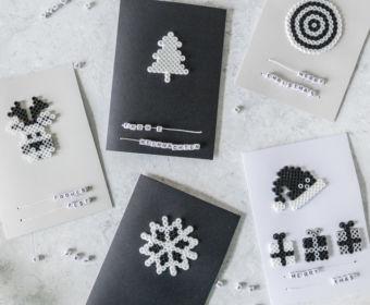 weihnachtskarten aquarellieren geschenke sch n verpacken. Black Bedroom Furniture Sets. Home Design Ideas