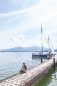 Prien am Chiemsee: Tipps für den Familienurlaub in Bayern vom MrsBerry Familien-Reiseblog