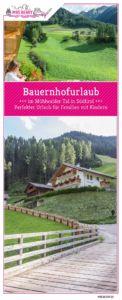 Bauernhofurlaub in Südtirol mit Roter Hahn   Urlaub auf dem Reden Hof Bauernhof im Mühlwalder Tal   Reisebericht MrsBerry Familienblog & Reiseblog