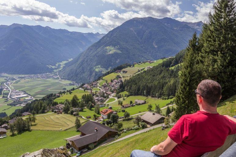 Bauernhofurlaub in Südtirol mit Roter Hahn | Kofler zwischen den Wänden | Reisebericht MrsBerry Familienblog & Reiseblog