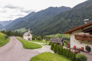 Bauernhofurlaub in Südtirol mit Roter Hahn | Voppichlhof | Reisebericht MrsBerry Familienblog & Reiseblog