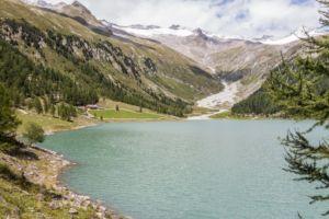 Familienwanderungen im Ahrntal in Südtirol - Neves-Stausee mit Neves Alm und Almkäserei   MrsBerry Familienreiseblog