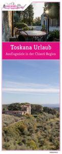 Toskana Urlaub in den Hügeln des Chianti Classico und die schönsten Ausflugsziele im Chianti Gebiet - Ferienhaus von To Toskana in Montebuoni