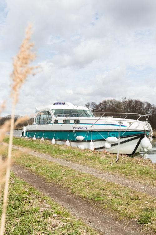 Hausbootferien in Frankreich #1