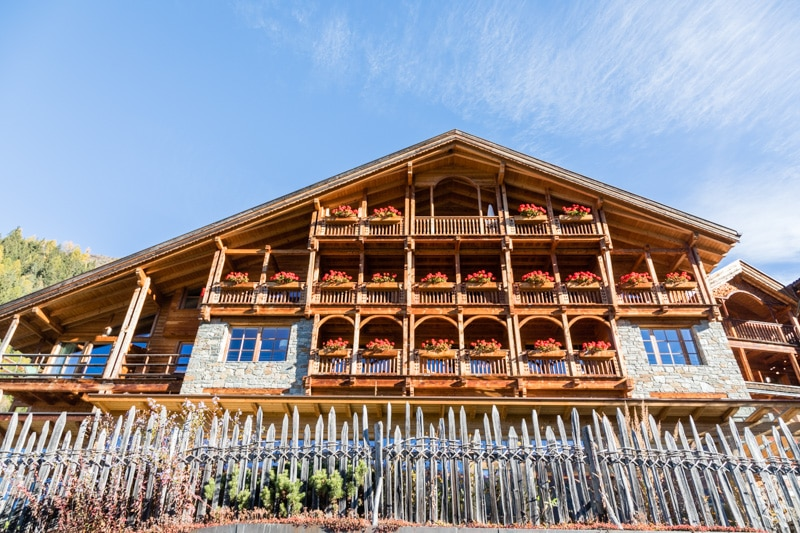 Naturhotel Lüsnerhof - Wellness und Wandern in Südtirol