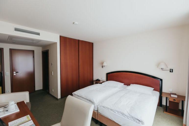 Städtereise Dresden – Sehenswürdigkeiten die du nicht verpassen solltest: Übernachten im City Hotel Dresden Radebeul.