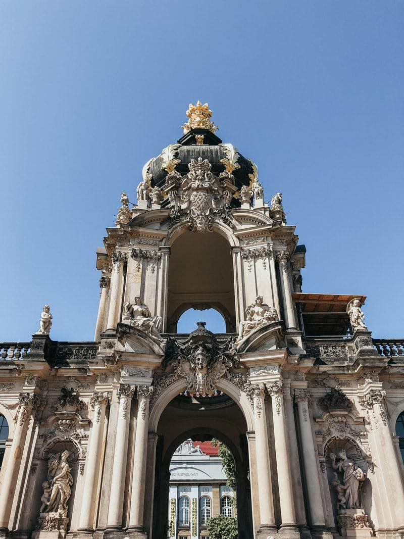 Städtereise Dresden Sehenswürdigkeiten Mit Kindern Mrsberry