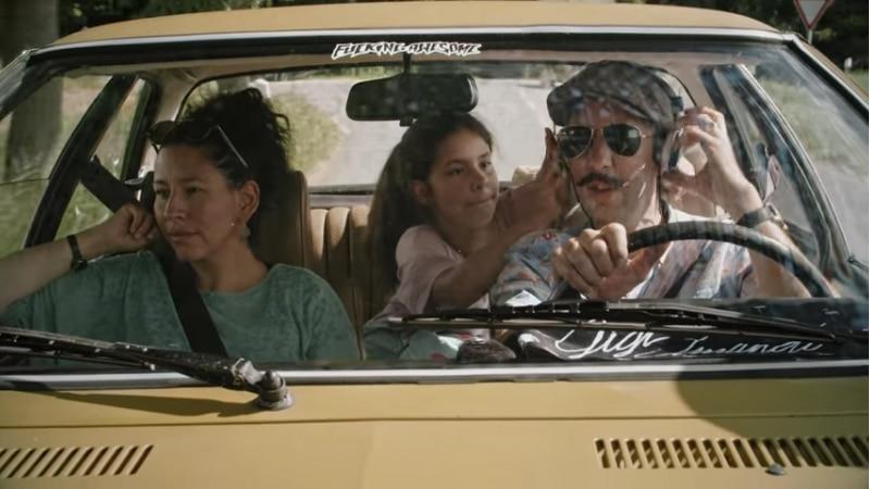 """Roadtrip: Tipps für eine entspannte Autofahrt mit Kindern - """"Mit allen Sinnen"""" für mehr Verkehrssicherheit"""