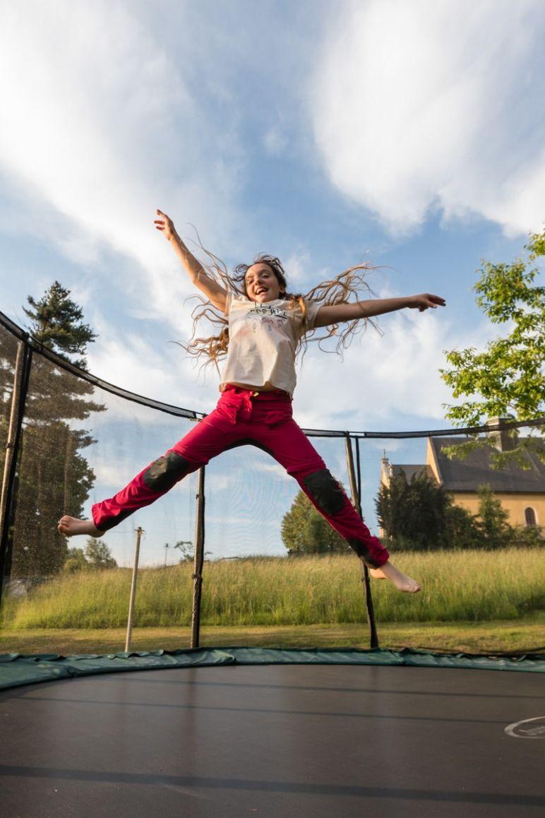 Sächsische Schweiz: Familienurlaub in Hinterhermsdorf - Ferienwohnung für Familien in Hinterhermsdorf