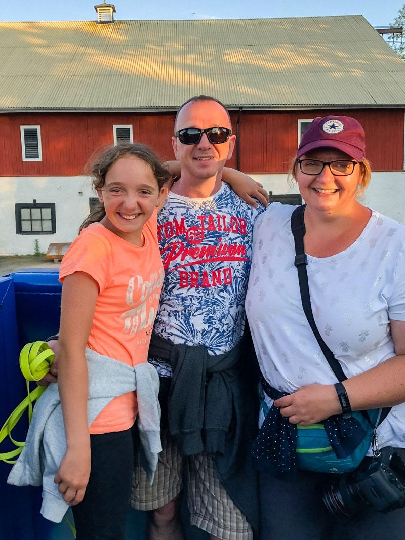 Skandinavien Roadtrip: 3 coole Familienspots in Smaland, Schweden - Auf abenteuerliche Elchsafari mit Habo Camping.