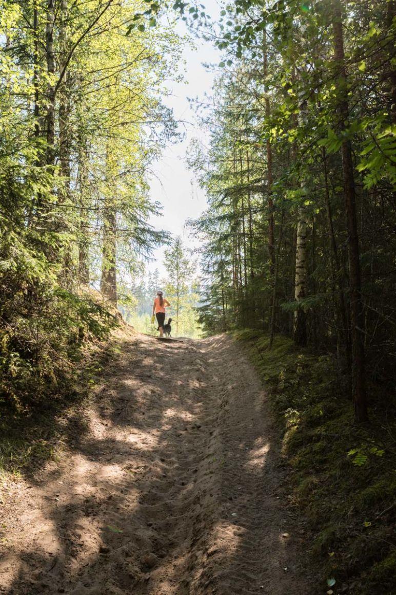 Skandinavien Roadtrip: 3 coole Familienspots in Smaland, Schweden - Ferienanlage Kyrkekvarn