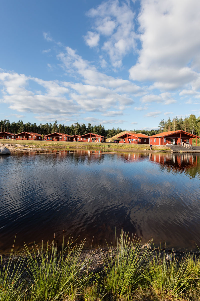 Skandinavien Roadtrip: 3 coole Familienspots in Smaland, Schweden