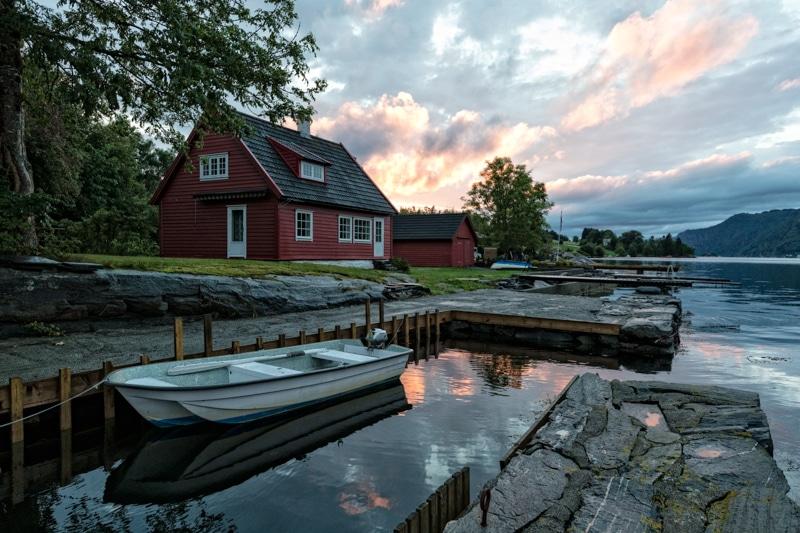 Skandinavien Roadtrip - Familienurlaub in Schweden, Norwegen und Dänemark | Eine Rundreise im Auto durch Südschweden, Südnorwegen und Norddänemark. Die Route unseres Roadtrip im Überblick mit vielen Tipps & Tricks.