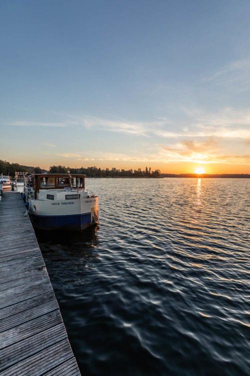 Bootsferien in Brandenburg – mit dem Hausboot im Seenland