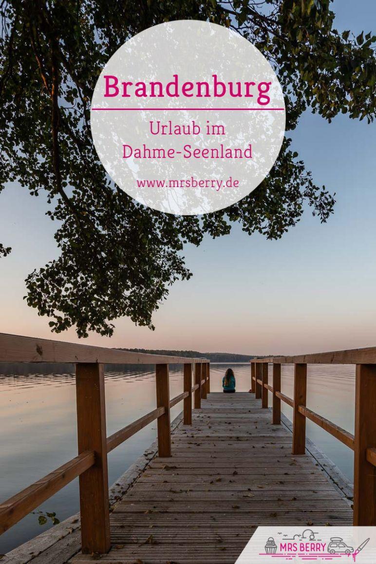 Seenland Brandenburg: Familienurlaub zu Wasser - im Hausboot über die Seen in Brandenburg. Alles über unsere Bootsferien in Brandenburg sowie Tipps zur Route entlang der Dahme.