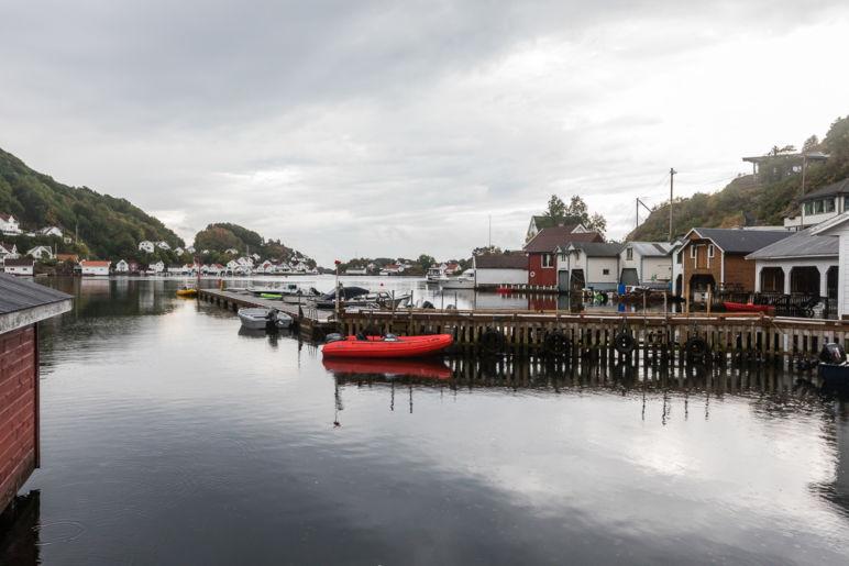 Südnorwegen: Tipps für den Familienurlaub an der Südküste Norwegens - atemberaubende Natur, tolle Wanderungen, einsame Inseln und viel Zeit als Familie. | Ausflug auf die Insel Hidra.