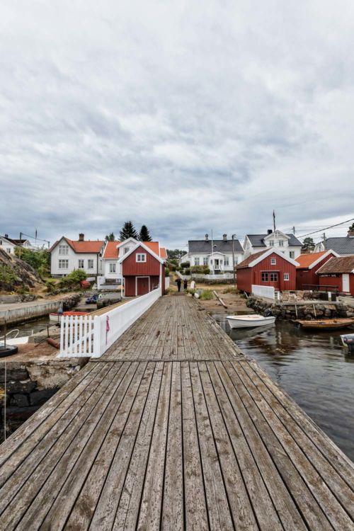 Skandinavien Roadtrip: Familienurlaub an der Südküste Norwegens