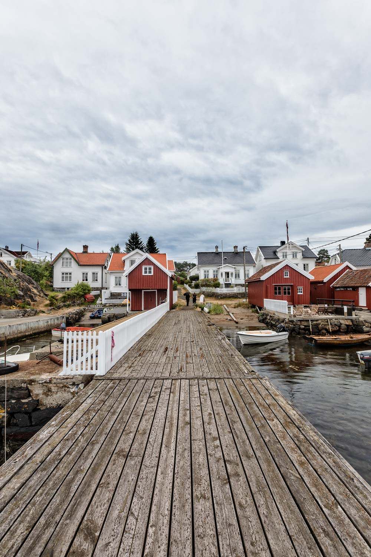 Südnorwegen: Tipps für den Familienurlaub an der Südküste Norwegens - atemberaubende Natur, tolle Wanderungen, einsame Inseln und viel Zeit als Familie.