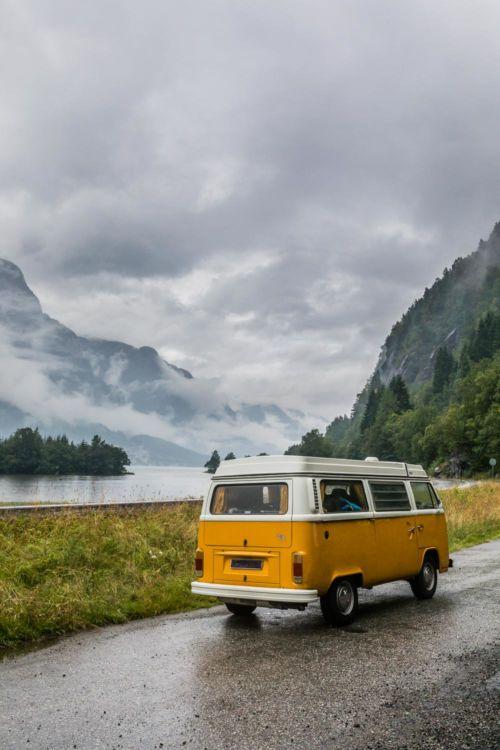 Skandinavien Roadtrip: Fjord Norwegen von Stavanger bis Bergen
